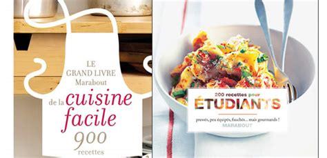 livres de cuisine les meilleurs livres de cuisine pour débuter