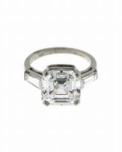 platinum engagement rings martha stewart weddings With martha stewart wedding rings