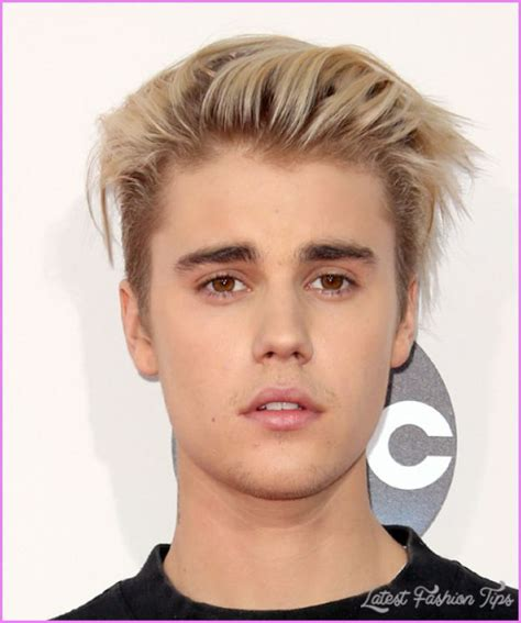 awesome justin bieber hairstyle  view