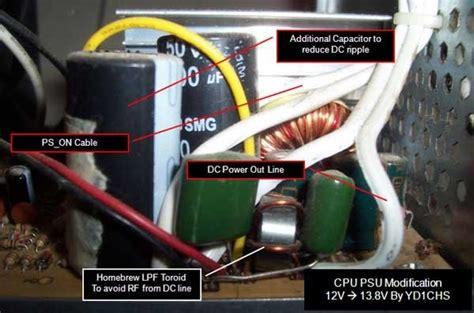 Modifikasi Power Supply Switching by Sc835 Dirgantara Jawa Timur Indonesia Psu Atau Switching
