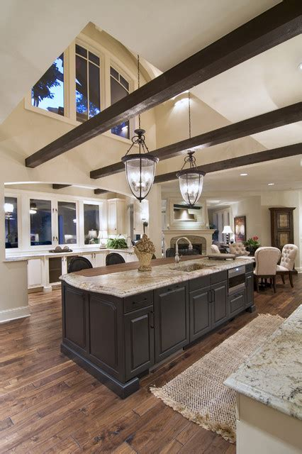 kitchens with wood floors spur road edina mn traditional kitchen 8786