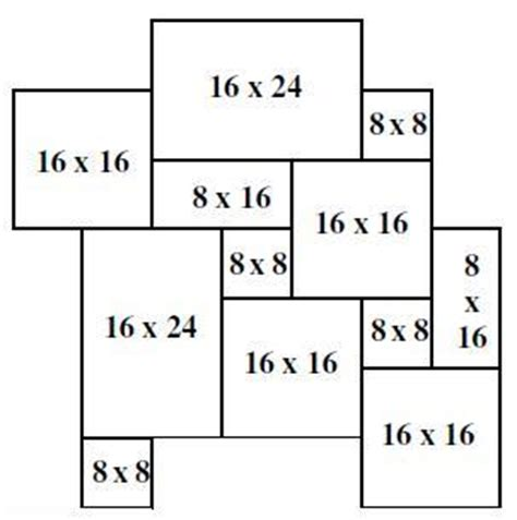 Versailles Tile Pattern Calculator by Versailles Template Patterns Patterns Kid