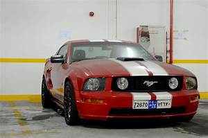 Jules eating guide to Malaysia & beyond: Ford Mustang GT - 5th Generation