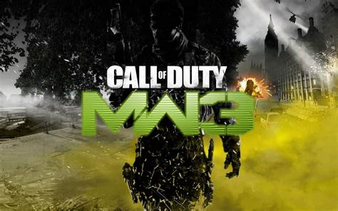 wallpapers call  duty modern warfare  game wallpapers