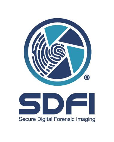 SDFI®-TeleMedicine Forensic Photo Documentation System