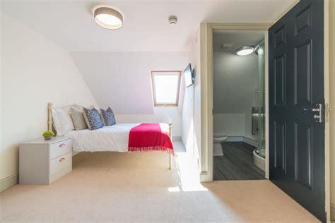 harriet street  bedroom student house cardiff
