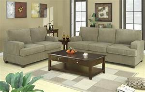 corduroy fabric sofa and loveseat set couch love 7149 ebay With green corduroy sectional sofa