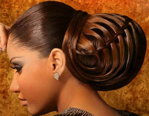 Amazing Hairstyles For Girls