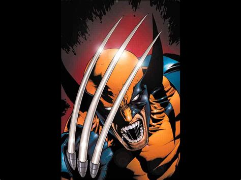 Wolverine Animated Hd Wallpapers - 20 anime xmen wolverine illustrations wallpapers