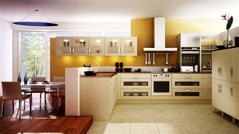 35 Kitchen Design For Your Home