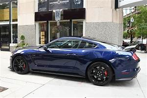 2018 Ford Mustang Shelby GT350 R Stock # GC2679A for sale near Chicago, IL   IL Ford Dealer