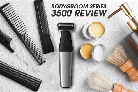 philips norelco bodygroom review key silky smooth body