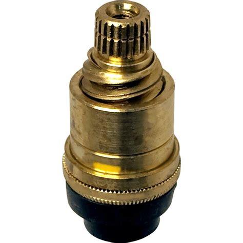 repairing delta kitchen faucet standard 072950 1700 aquaseal right stem
