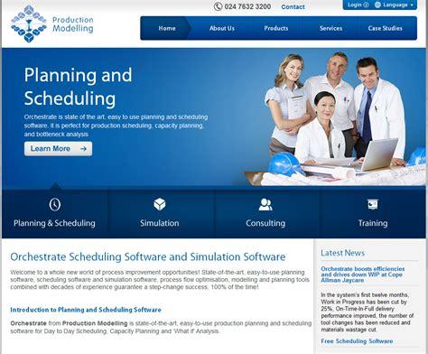 Cjb Interactive Website Design
