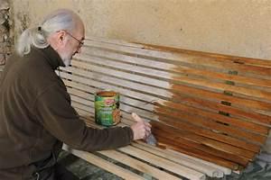 Bricolage Avec Robert : degriser terrasse bois acide oxalique ~ Nature-et-papiers.com Idées de Décoration
