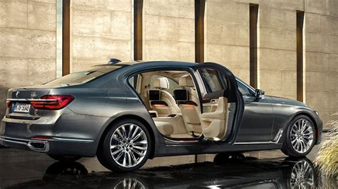 2017 Bmw 7 Series by 2017 Bmw 7 Series In Raleigh Nc Leith Cars