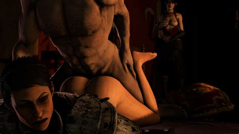 rule34hentai we just want to fap image 36535 3d cassandra pentaghast dragon age dragon age