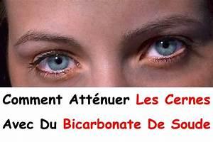 La Maison Du Bicarbonate : comment att nuer les cernes la maison avec du bicarbonate de soude la beaut naturelle ~ Melissatoandfro.com Idées de Décoration