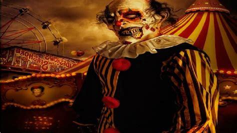 Evil Clown Wallpaper 63 Images