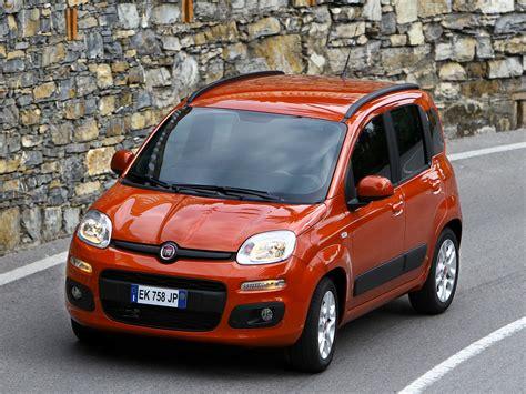 2018 Fiat Panda Photos Informations Articles