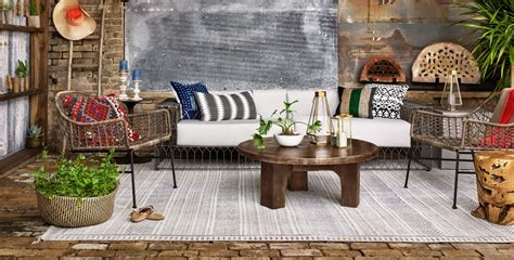 Eclectic, Modern & Industrial Style Furniture