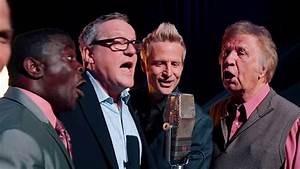 Mark Lowry - What's Not To Love? ft the Gaither Vocal Band ...