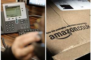 Police issue Amazon Prime scam calls warning after members ...