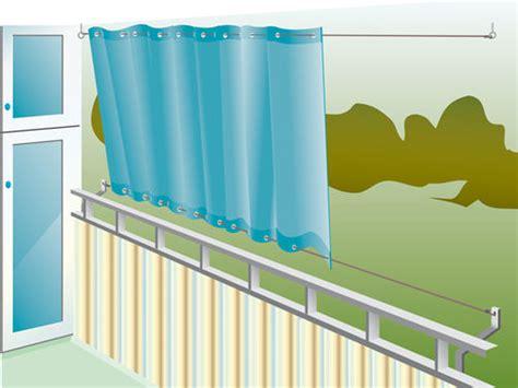 klemm markise fã r balkon sonnenschutz balkon ohne bohren carprola for