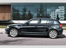 BMW 118 2009 Review, Amazing Pictures and Images – Look