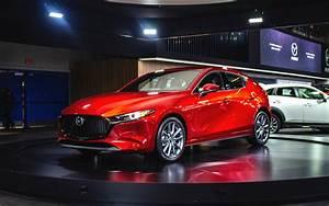 Mazda 3 Prix : mazda confirme le prix de la mazda3 2019 le courrier du sud ~ Medecine-chirurgie-esthetiques.com Avis de Voitures
