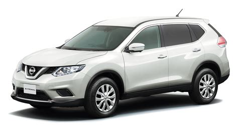 Nissan X Trail Backgrounds by Tokyo 2013 Nissan X Trail Japan Spec Third Image 214305