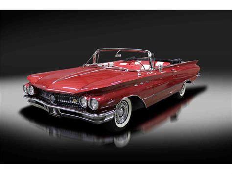 1960 buick lesabre for sale classiccars com cc 1051394