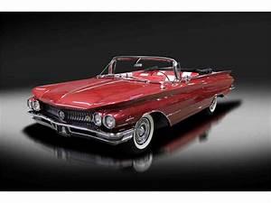1960 Buick Lesabre For Sale