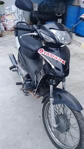 Honda Motorcycle Wave 100 2008 Cebu