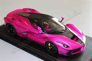 2013 lamborghini aventador lp700 4 price bbr models 2013 laferrari pink flash carbon pink flash