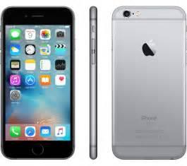 32GB Apple Space Grey iPhone 6s