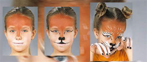 gesichts tattoos zum aufkleben karnevalsschminke karneval fasching fasnet schminke