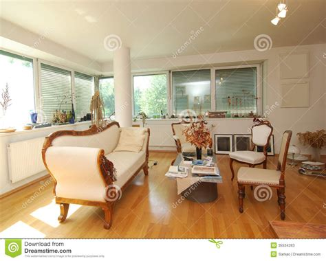 living room stock photos image 35534263