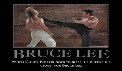 chuck norris on bruce lee the gallery for gt bruce lee chuck norris way of the dragon