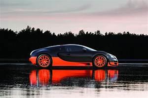 Bugatti Veyron Super Sport (2011) - Auto Cars Concept