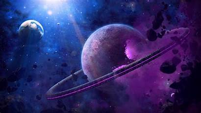 Planet Exploding Space Wallpapers Stream