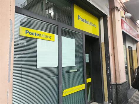 orario chiusura ufficio postale cava disagi per la chiusura temporanea dell ufficio