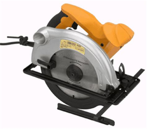"Harbor Freight Reviews  714"" Circular Saw With Blade"