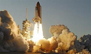 Last flight of the Space Shuttle: a 30-year retrospective ...