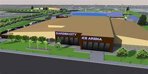 Ice arena, multi-sport complex concept unveiled – Greater ...