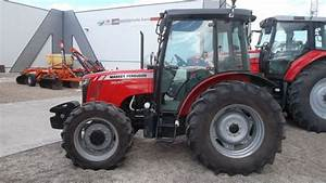 Massey Ferguson Mf 3615 3625 3635 3645 Tractor Workshop