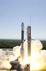 Mars Odyssey Launch