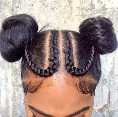 20 Splendid Goddess Braids Hairstyles With Images & Tutorials