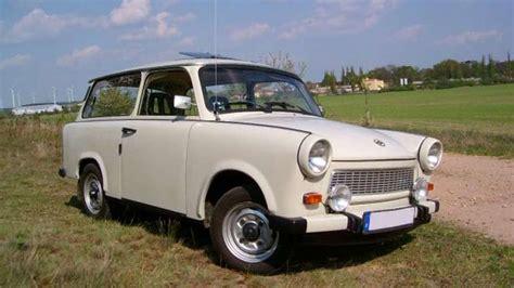 trabant 601 kaufen trabant gebrauchtwagen kaufen bei autoscout24