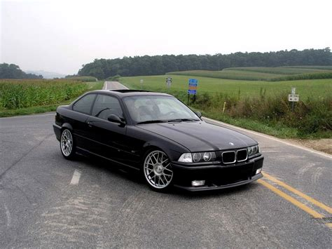 Bmw E36 Wallpapers Hd Download